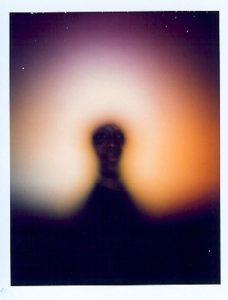 my aura photo