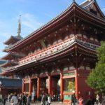 my favorite temple in Japan