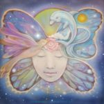 butterfly galaxy 7 by nicole mizoguchi