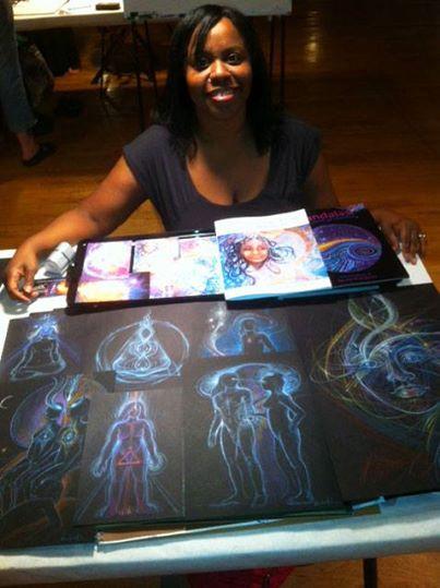 Nicole Mizoguchi Art at Omega