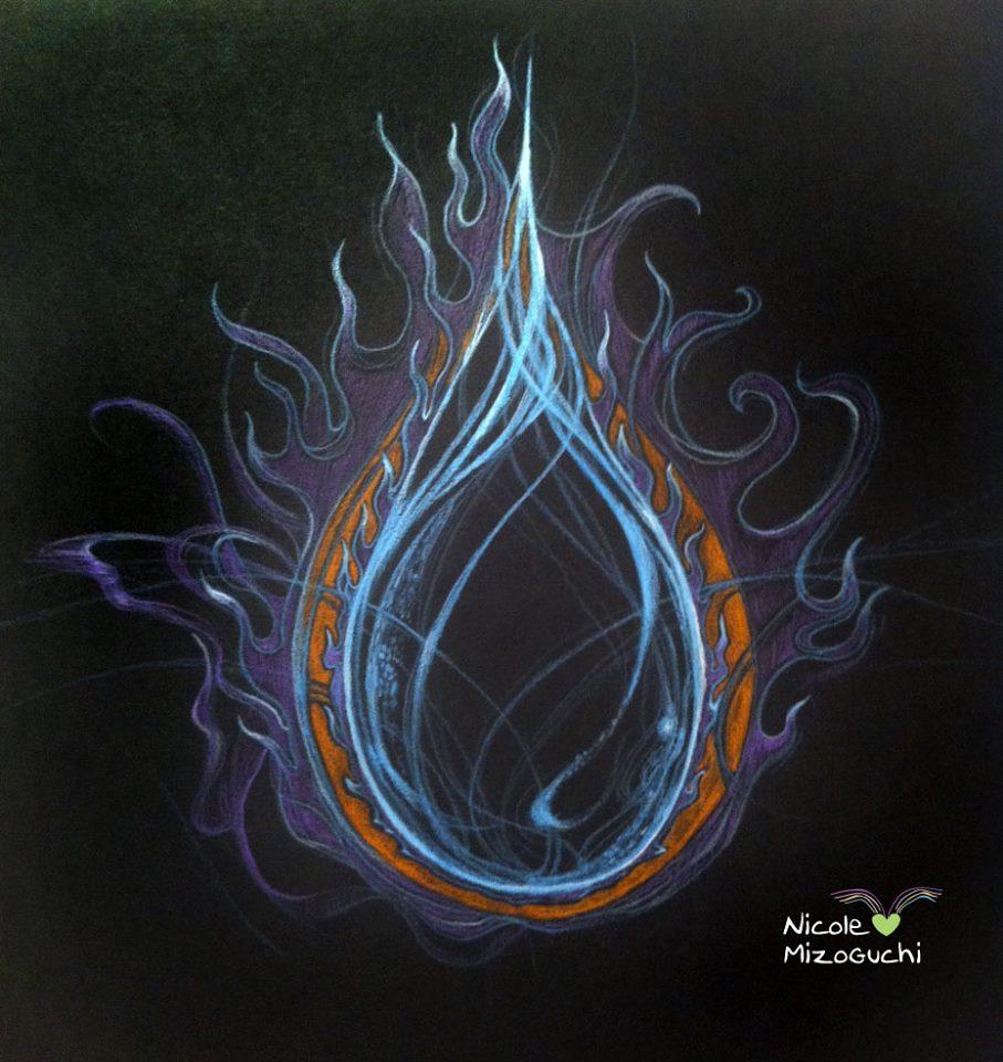 Earth Fire Wind Water